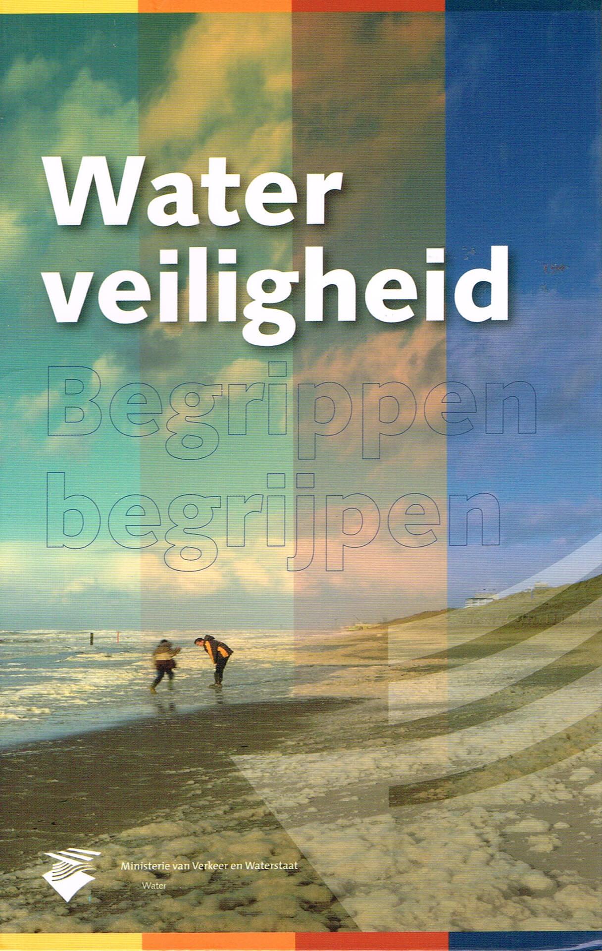 2008 waterveiligheid, begrippen begrijpen